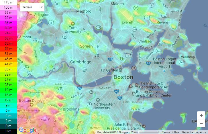 elevation-map-boston