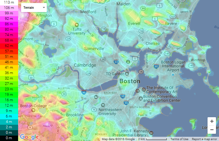 elevation-map-boston